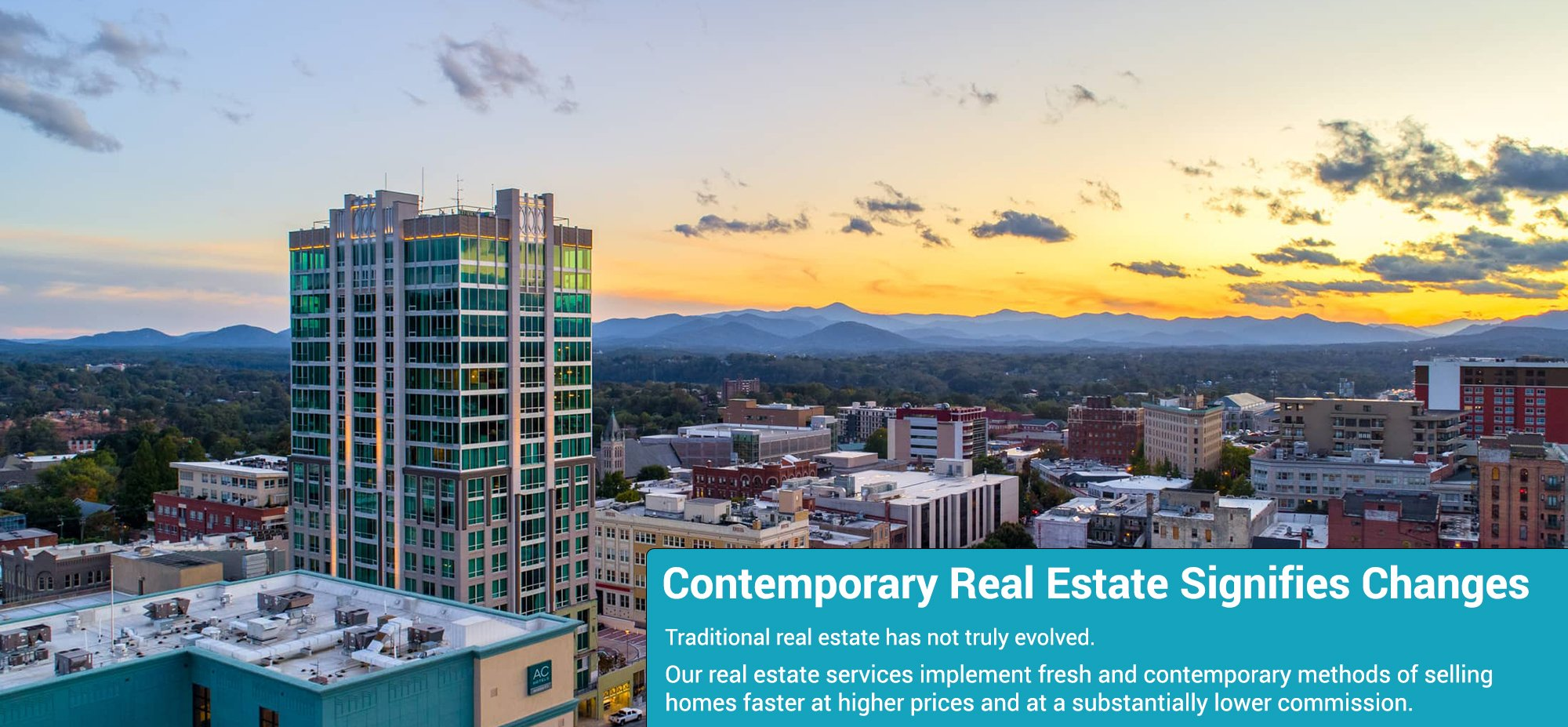 Sell My Home Asheville Luly Lopez